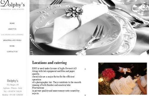 Catering Matrimoni Toscana Prezzi : Location matrimoni toscana organizzazione ricevimenti